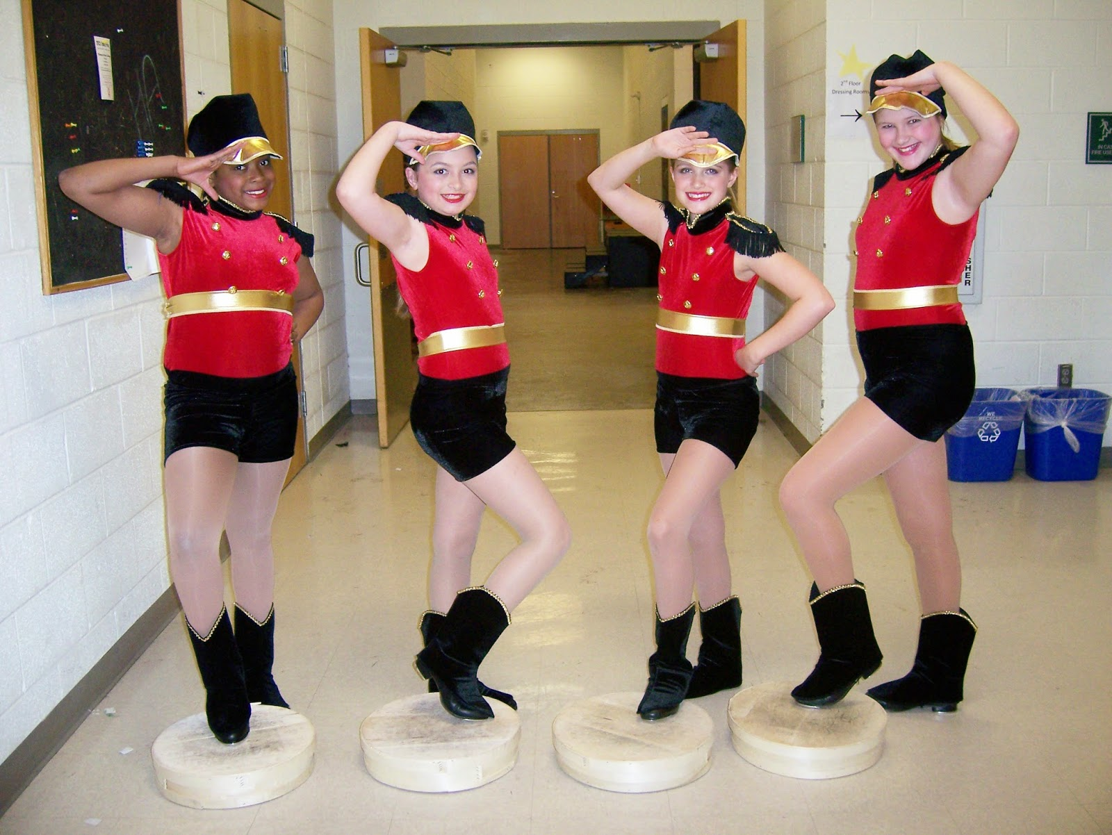 competitive tap dance studios charlotte