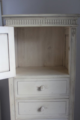french provincial furniture sydney painted by LIlyfield Life