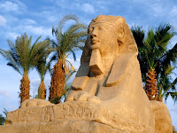 Egypt Official Tourism Website
