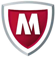 anti virus McAfee Terbaru 2012