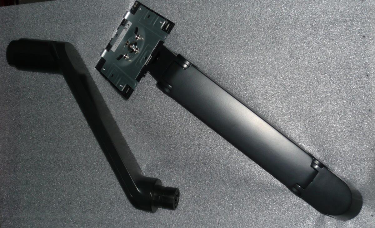 Joey的奮鬥 Dell Msa14 單一顯示器臂架:開箱