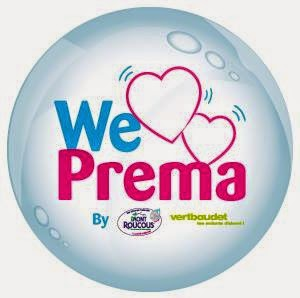 #WeLovePrema