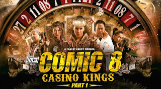 Download Film Comic 8: Casino Kings Full Movie
