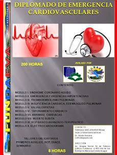 DIPLO EMERGENCIA CARDIOVASCULARES