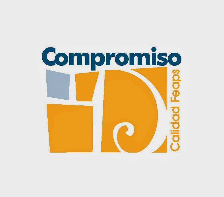Calidad FEAPS. Compromiso