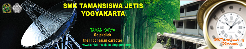 SMK TAMANSISWA JETIS