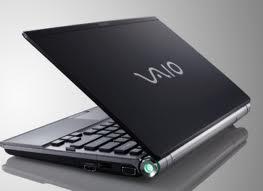 Sony VAIO VGN-Z540NDB