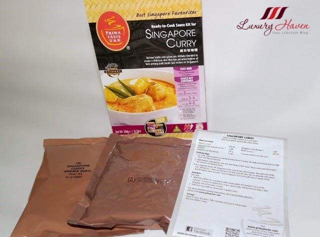 prima taste online store singapore curry paste
