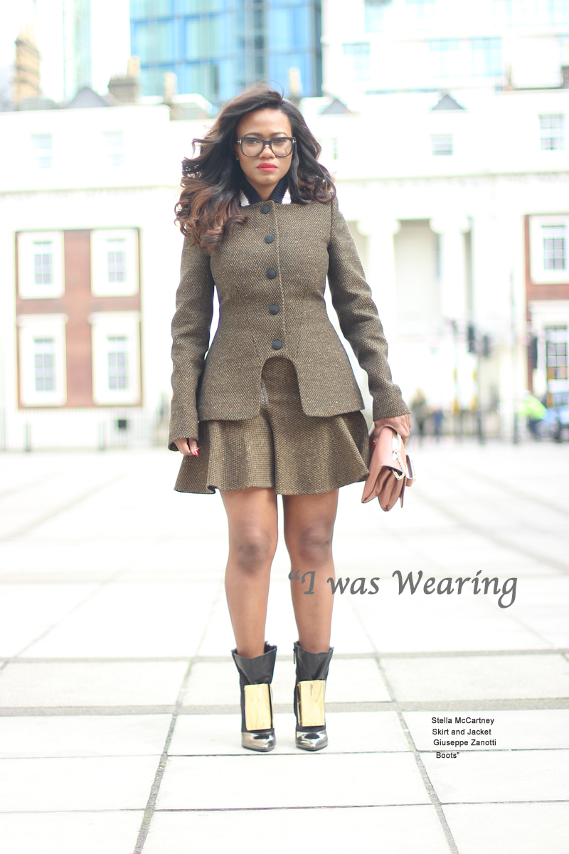 Style is my thing: LFW DAY TWO| OUFIT