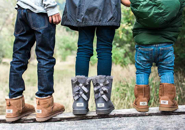 Kids Fashion Boots 2015