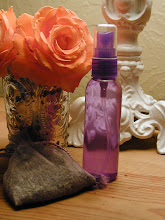 Lavender Linen Spray Easy How-To
