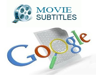How to Find Movie Subtitles over Google Search