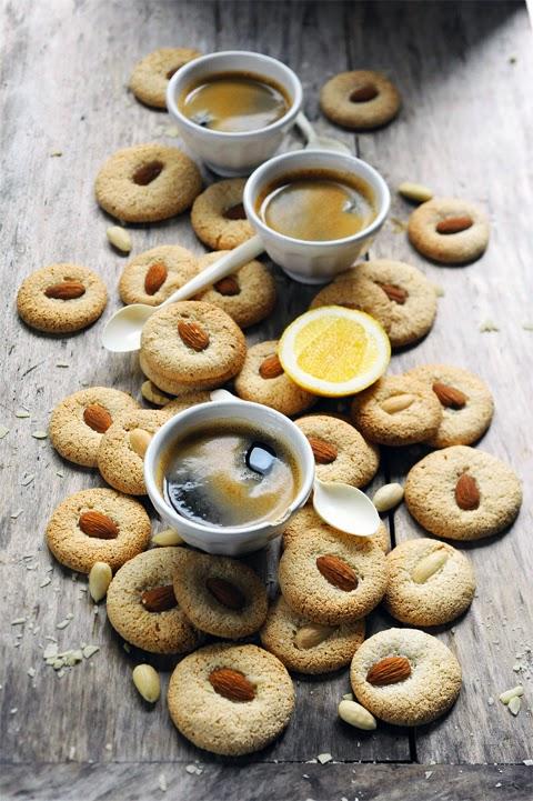 Petit voyage au sud du sud pour déguster des almendrados très citron ! et peut-être comprendre que la bouffe ce n'est pas que de la bouffe…