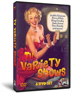 TV Variety Shows - Collection