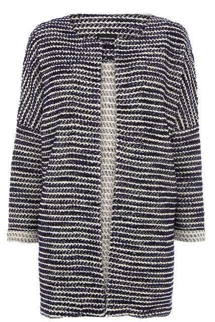 warehouse cardigan