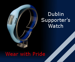 Dublin Supporter's Watch