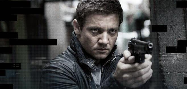 Universal Pictures adia sequência de O Legado Bourne para 2016