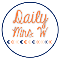 Daily Mrs. W