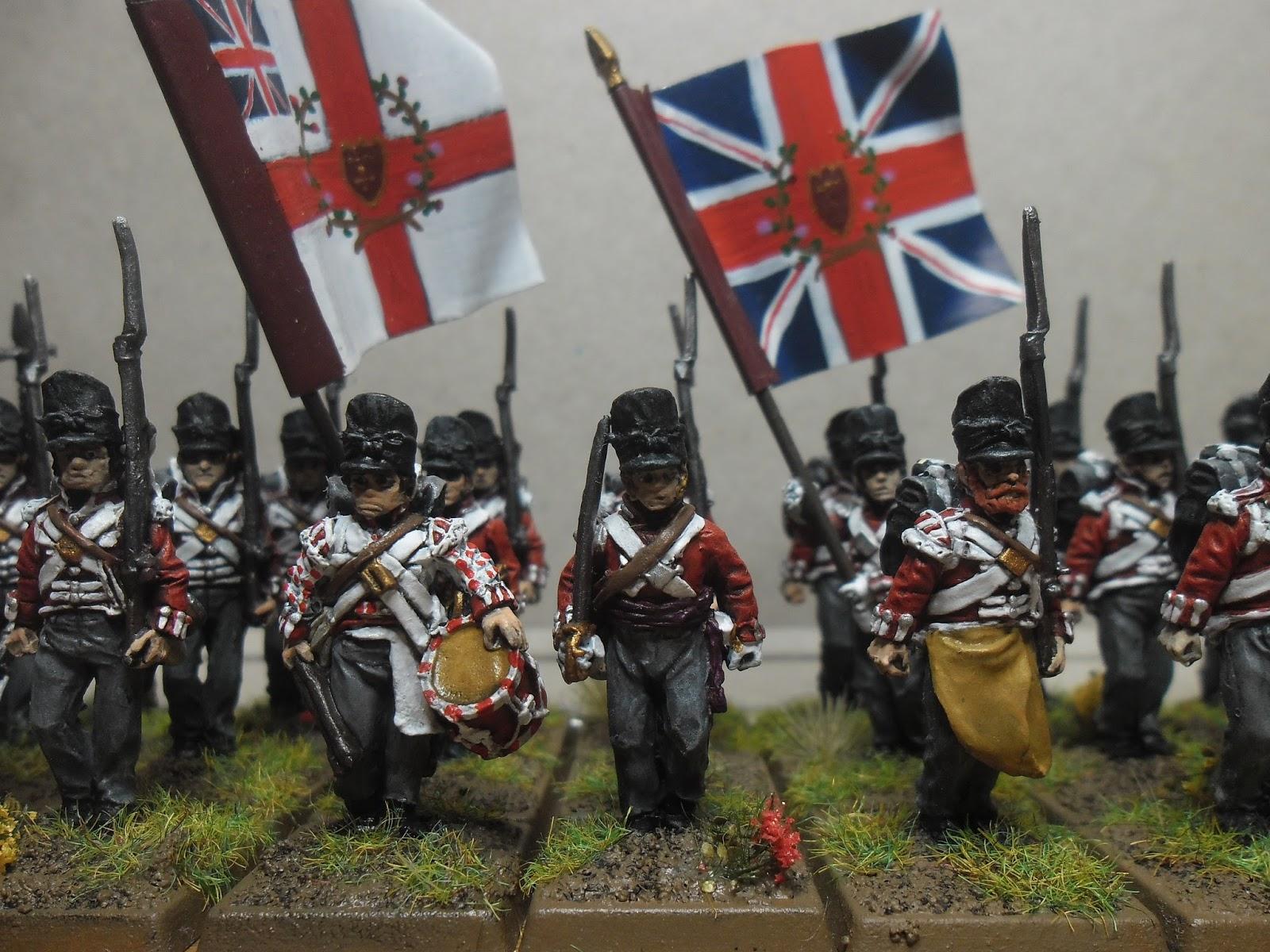 33rd Regiment of Foot 33rd%2BRegiment%2Bof%2BFoot%2B%25286%2529