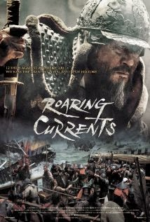 The Admiral / Roaring Currents / Myeong-ryang
