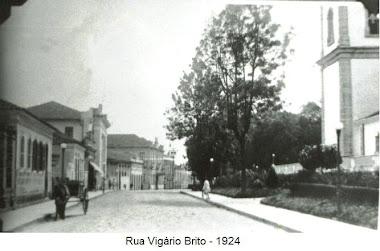 RUA VIGARIO BRITO 1924