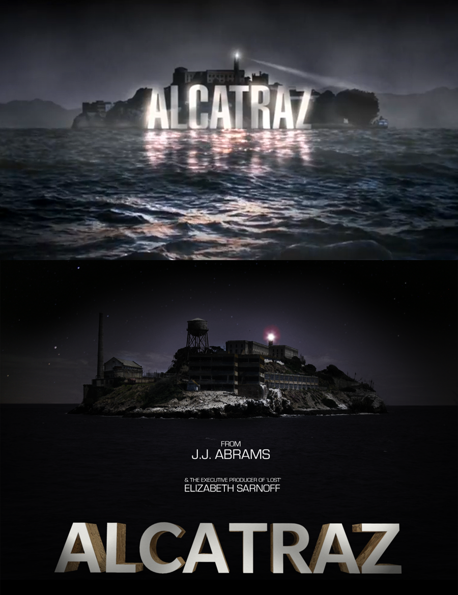 Alcatraz – Todas as Temporadas Dublado / Legendado (2012)