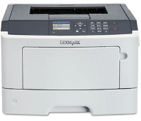 Lexmark MS810n Driver Download