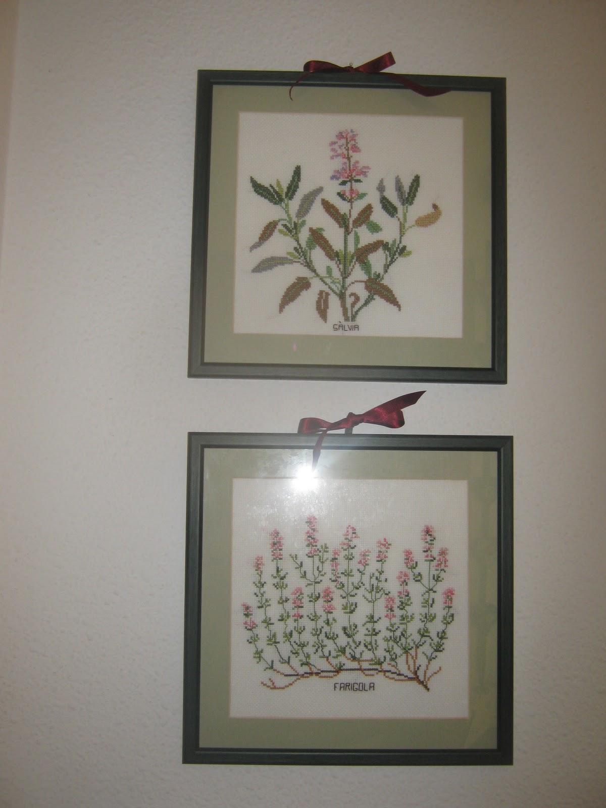 Treballets fins cuadros para el recibidor de mi casa - Cuadros para recibidor ...