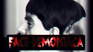 O homem que tinha uma segunda face demoníaca