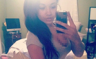 Foto Sexi Jordan Ozuma Istri Orang Yang Kepergok Dekat Dengan Justin Bieber