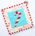 PDF Candy Cane Love on sale at Etsy