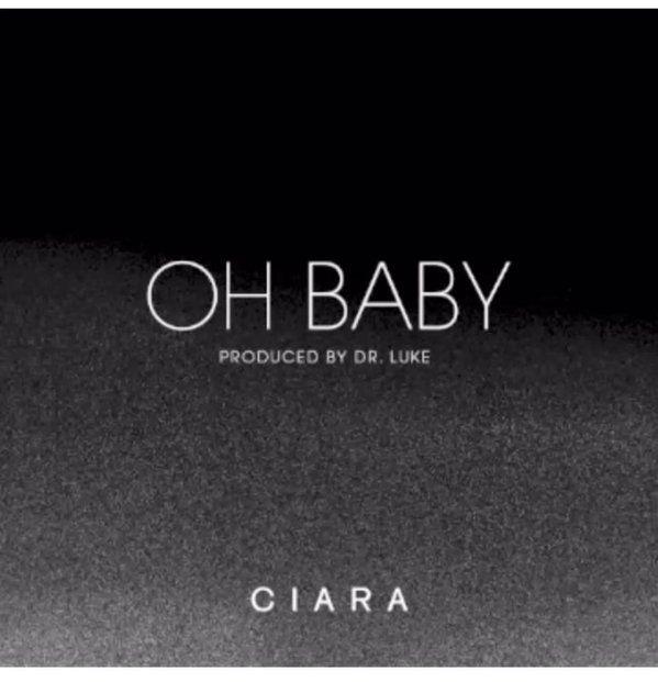 Ciara - Oh Baby