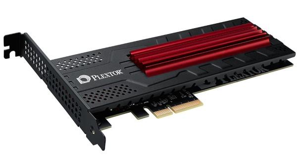 Plextor M6e Black Edition 256GB