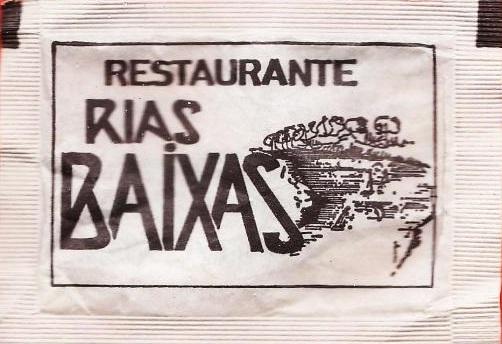 Azucarillo Restaurante Rias Baixas de Binéfar