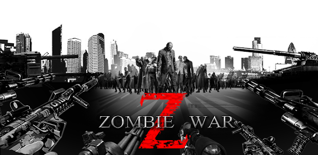 Global Defense: Zombie War v1.1.1 Mod (Unlocked&Offline)