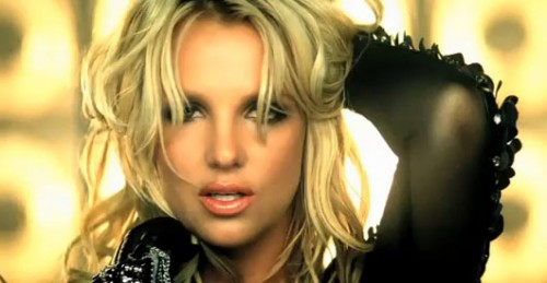 britney spears till the world ends video shoot. Britney Spears - Till The