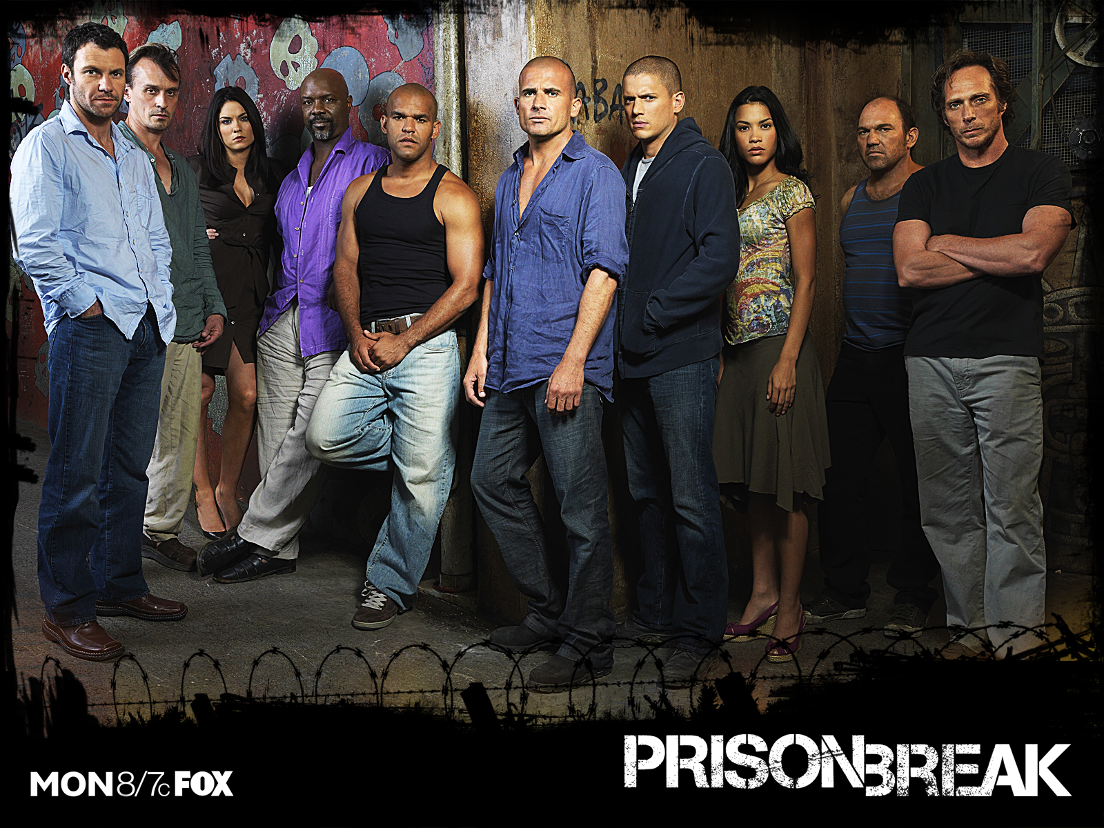 prison break staffel 1 online