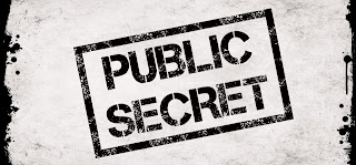 MusicMafia presents Public Secret