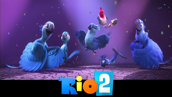 Rio 2 Movie 5i