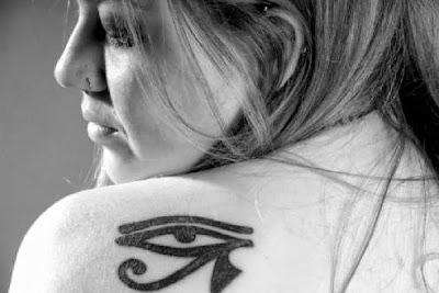Dicas de Tattoos de Olhos