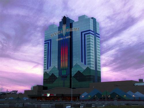 Casino niagara ontario