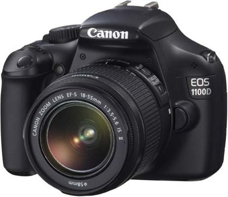 Canon DSLR Cameras Prices