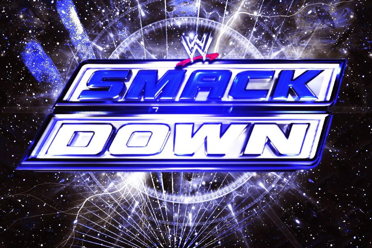 مشاهدة عرض المصارعة سماك داون Smackdown 23-4-2015 اون لاين مترجم مباشر