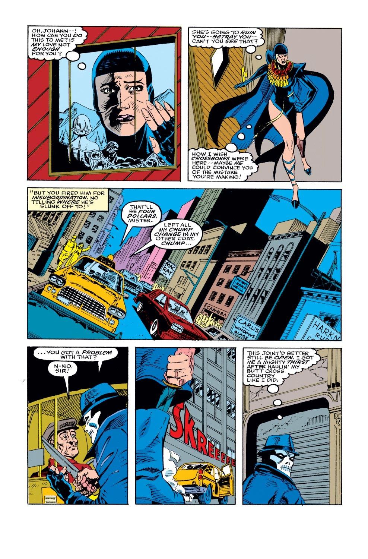 Captain America (1968) Issue #395 #328 - English 7