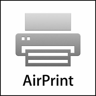 logo airprint