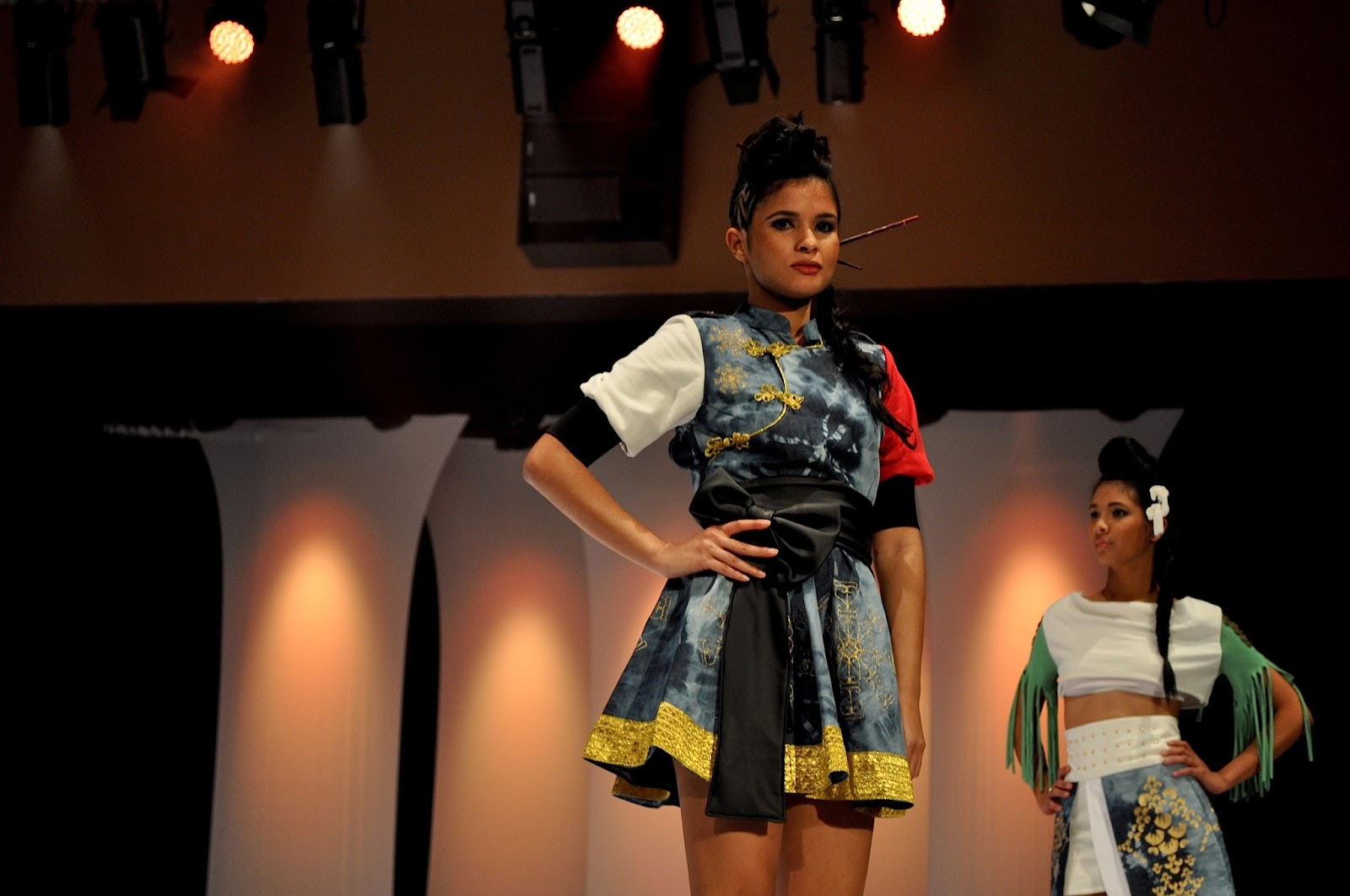Fashion And Design Institute Mauritius Chevy Imrit