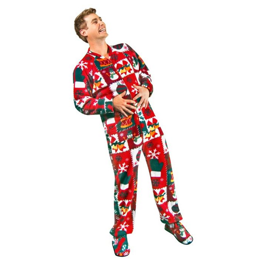 Shop Old Navy for a great selection of Christmas pajamas. Holiday PJs for the whole family. Old Navy's newest stock of Christmas sleepwear is perfect for .