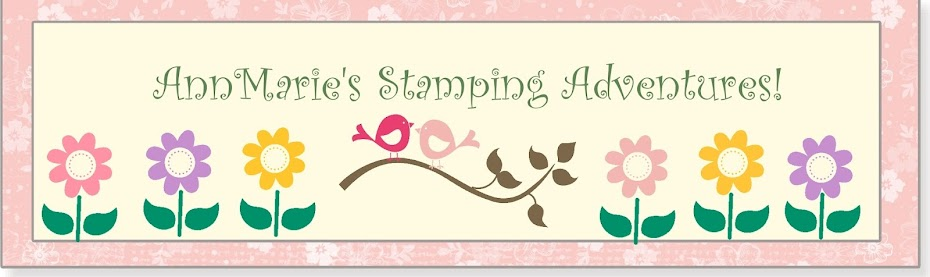 AnnMarie&#39;s Stamping Adventures!!