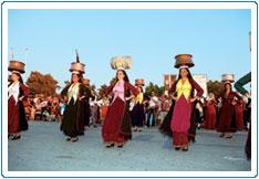 50 χρόνια φεστιβάλ Λευκάδας