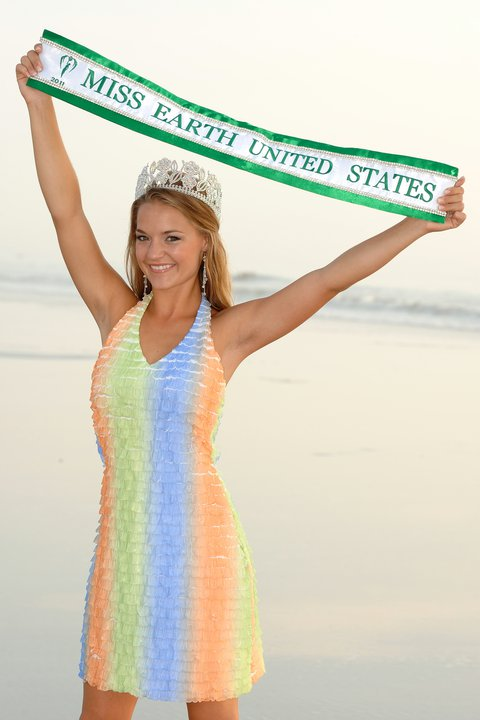 miss Earth united states 2011,miss earth florida 2011